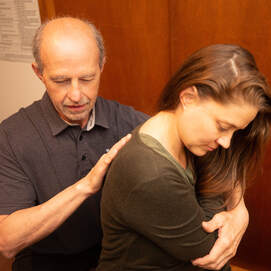 Chiropractor in Gresham, Oregon